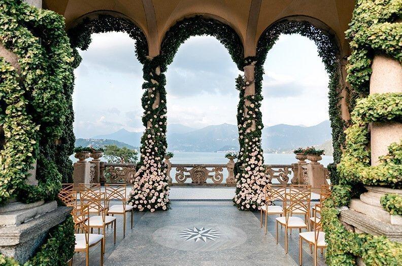 Altynay Jordans Wedding Como Lake 3