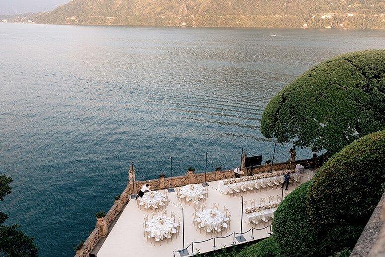 Altynay Jordans Wedding Como Lake 5