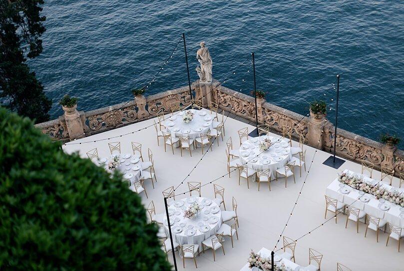 Altynay Jordans Wedding Como Lake 6
