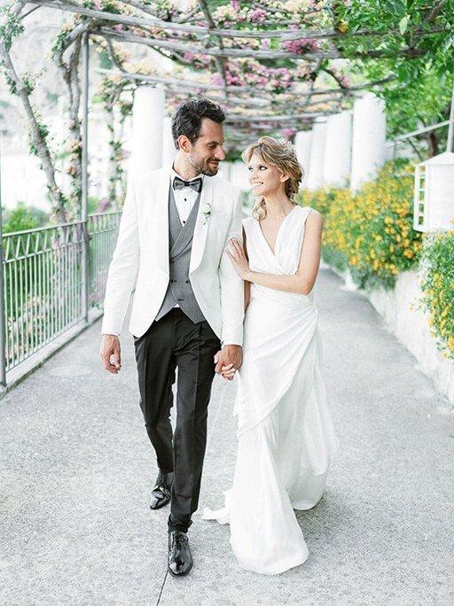 Eva Marks Wedding Amalfi 2