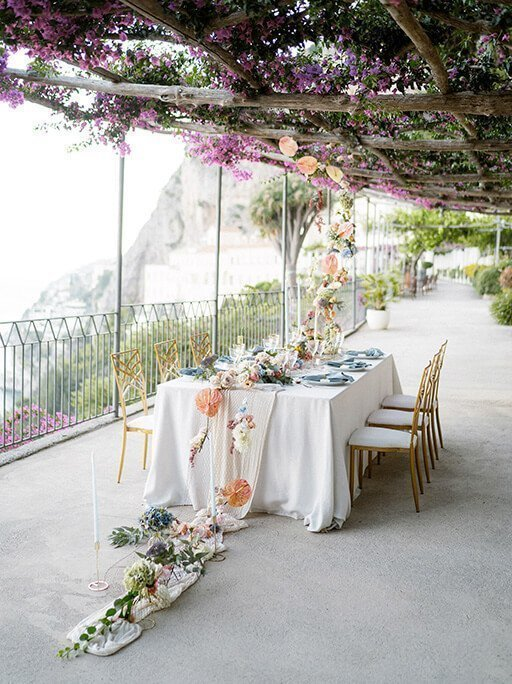 Eva Marks Wedding Amalfi 3
