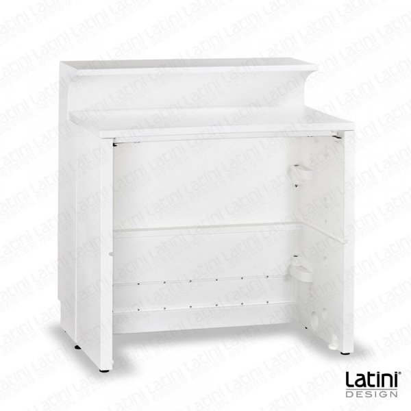 Bar Desk Austin Bianco