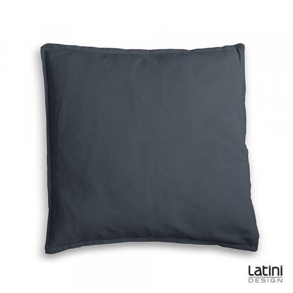 Cuscino quadrato Nero 40x40 cm